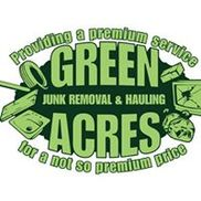 Green Acres Junk Removal & Hauling, LLC, York PA