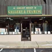 Great Road Gallery and Framing, Bedford MA