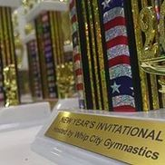 Whip City Gymnastics, Southwick MA