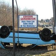 Edison Generator Exchange, Edison NJ