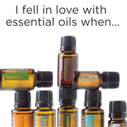 doTERRA International - Essential Oils, Marietta GA