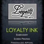 Loyalty Ink Detroit, Redford MI