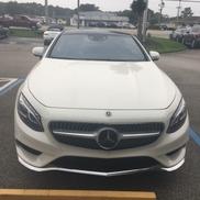Mercedes Benz of Fort Pierce, Fort Pierce FL