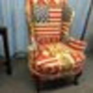 Luca's Upholstery, Cranston RI