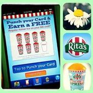 Rita's of Edison, NJ, Edison NJ