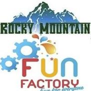 Rocky Mountain Fun Factory, Albuquerque NM