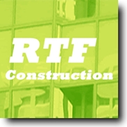 RTF Construction, Gainesville GA