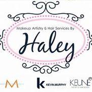 Haley Naifeh Snodderly at Salon Divago, Tulsa OK