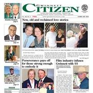 Gwinnett Citizen, Lawrenceville GA