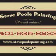 Steve Poole Painting, Cranston RI
