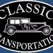 ClassicLuxuryTransportation, Marco Island FL