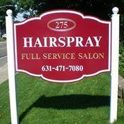 Hairspray In Nesconset, Nesconset NY