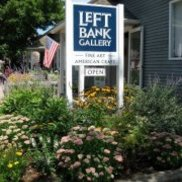 Left Bank Gallery, Wellfleet MA