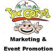 Ya'Gotta Marketing and Event Promotion, Camrose AB