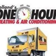 Holland's One Hour Heating and Air Conditioning, Jackson WI