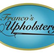 Francos Upholstery, San Marcos CA