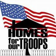 Homes for Our Troops, Taunton MA