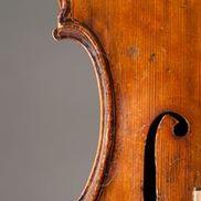 Charles Magby, Rare Violins Inc, Guilford CT