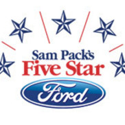 1457554642 five star ford logo