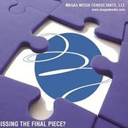Magas Media Consultants, LLC, Monroe CT