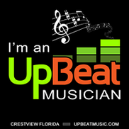 UpBeat Music, Crestview FL