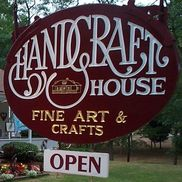 HandCraft House, Brewster MA