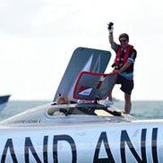 Scuderia Cazzani Offshore Racing Superboat, Cranston RI