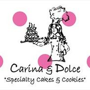 Carina e Dolce. Specialty Cakes and Cookies, Cranston RI