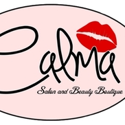 Calma Salon Beauty Boutique, Cranston RI