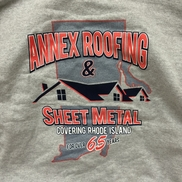 Annex Roofing & Sheet Metal co., Cranston RI