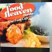 Food Heaven Fl, North Lauderdale FL
