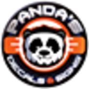 Panda's Decals & Signs, Concord CA