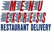 Menu Express Restaurant Delivery Service Covington Alignable