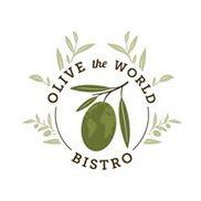 Olive the World Bistro, Tarpon Springs FL