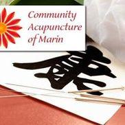 Community Acupuncture of Marin, Novato CA