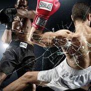 Flash Boxing Gym, Van Nuys CA