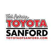 Awesome Fred Anderson Toyota Of Sanford, Sanford NC