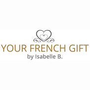Your French Gift by Isabelle B., Malden MA