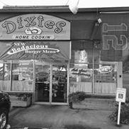 Dixie's Home Cookin', Sumner WA