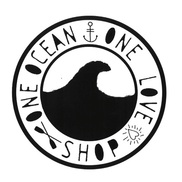 One Ocean One Love Shop, Rockport MA