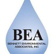 Bennett Environmental Associates, Inc., Brewster MA