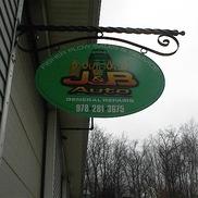 J & B Auto, Gloucester MA