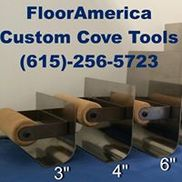 FloorAmerica Products, Nashville TN