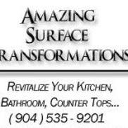Amazing Surface Transformations, Jacksonville FL