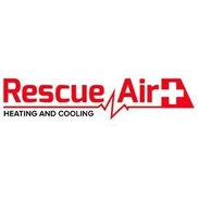 Rescue Air Heating and Cooling, Richardson TX