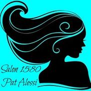 Pat Alessi - Salon 1580, Roswell GA