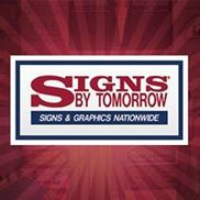 Signs By Tomorrow - White Marsh, Baltimore MD