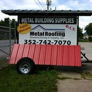 Mid Florida Metal Roofing Supply, Tavares FL