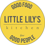 Little Lily's Kitchen, Altadena CA