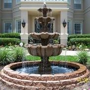 Garden Accents Inc., Tomball TX